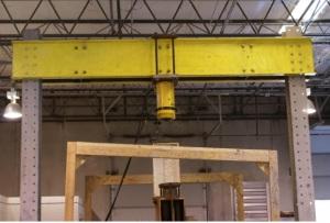 Hydraulic Loading Cylinder