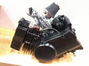 MB5 Motor
