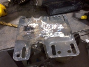 Motor Repair
