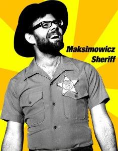 Sheriff Campaign