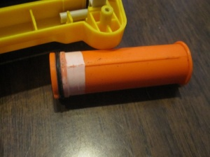 Pipe Tape for Tighter Seal